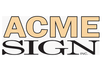 ACME Sign Inc