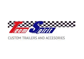 Team Spirit Trailers